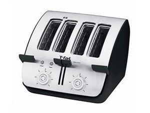 Avante Deluxe 4-Slice Toaster