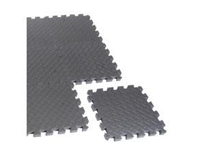 CAP Barbell 12 Pc. Anti-Microbial Puzzle Mats