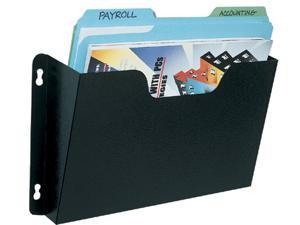 Letter Size Wall Pocket (Platinum)