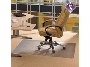Floortex Advantagemat Anti-Static 48 x 60 Chairmat