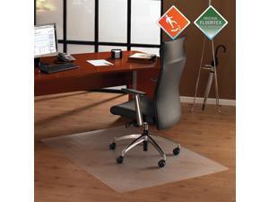 Floortex Ultimat Anti-Slip 35 x 47 mat-Polished Hard Floors