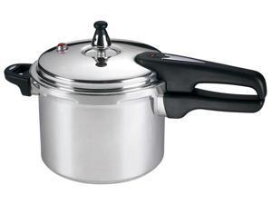 Mirro 4 Qt. Pressure Cooker