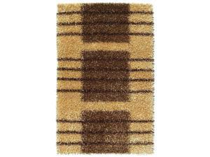 Pearl Area Rug In Brown-Beige - 11 ft. x 8 ft.