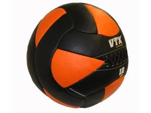 VTX Leather 12 lb. Wall Ball