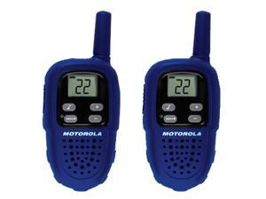 Motorola FV300AA 2 Way Radio7 FRS - 10 Mile