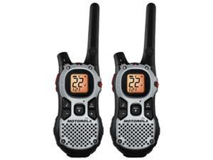 Motorola Talkabout MJ270R 2 Way Radio22 GMRS/FRS - 27 Mile