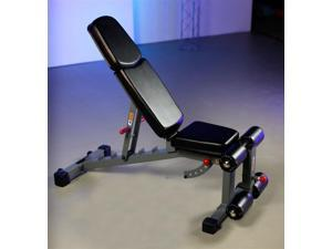 Ab Versa Weight Bench