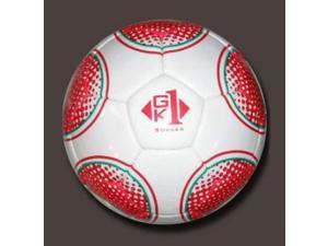 Mexico 4X Fine Polyester Soccer Ball