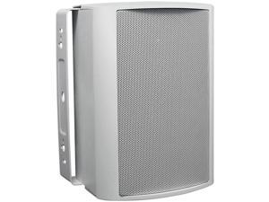 "5.25"" 2-Way Indoor/Outdoor Speaker (White)"