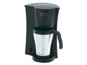 Black and Decker Brew'N Go Deluxe Coffee Maker