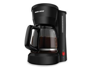Black and Decker 5-Cup Coffee Maker