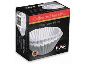 Coffee and Tea Filter - Set of 100