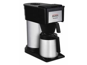 Velocity Brew 10-Cup Thermal Carafe Home Brewer