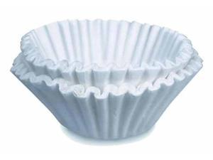 12-Cup Commercial Coffee Filter - Set of 250
