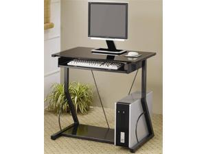 30 in. Contemporary Computer Desk