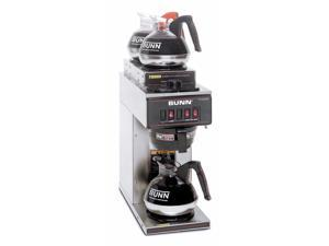 Pourover Commercial Coffee Brewer