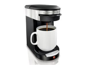 Personal Cup Pod Brewer