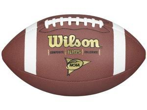 NCAA Replica Football