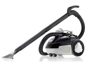 Reliable EV1 EnviroMate Tandem Steam Cleaner & Vacuum