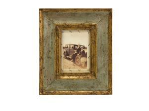 Bela Wood Photo Frame - 5 x 7""