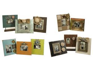 Millman Photo Frames - Set of 12