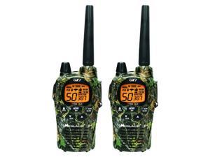 50-Channel Camo Gmrs Radio Pair Pack