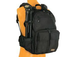 Large Alpha Military Ops Backpack in Black