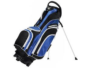 Deluxe Stand Bag in Royal