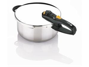 Duo Pressure Cooker 4 Qt.