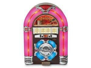 Jukebox with CD Player
