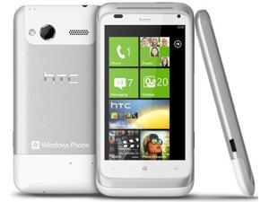HTC Radar C110M White (Unlocked) GSM Smartphone
