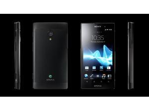 Sony Xperia Ion LT28AT Black (Unlocked) GSM Smartphone