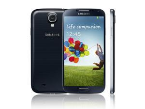 Samsung Galaxy S4-I337 16GB Unlocked Smartphone - Black