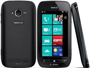 Nokia Lumia 800 Black (Unlocked) GSM Smartphone