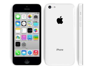Apple iPhone 5C 16GB White - (Unlocked) GSM Smartphone