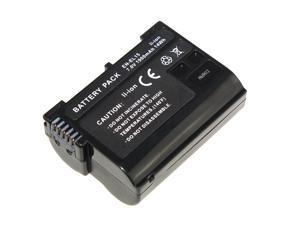 New View EN-EL15 Li-ion Battery for Nikon D7000