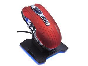 [Driver update] Perixx MX-3200, 2-in-1 Wired and Wireless Gaming Laser Mouse - Avago 5000dpi ADNS 9500 Laser Sensor - Charging ...