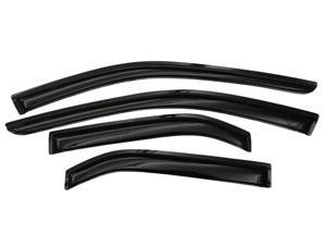 Auto Ventshade 94517 Ventvisor&#59; Deflector 4 pc. 11-15 Caprice