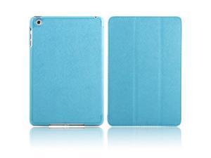 Three Fold Stand Case Cover for iPad Mini
