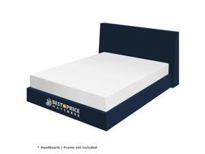 "8"" Memory Foam Mattress - Twin - OEM"
