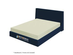 "6"" Memory Foam Mattress - Queen - OEM"