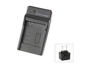 CBD Digital Camera Battery Charger CA-NB-4L +US Power Plug  For  CANON IXUS 115 HS, IXUS 130, IXUS 220 HS, IXUS 230 HS, IXUS ...