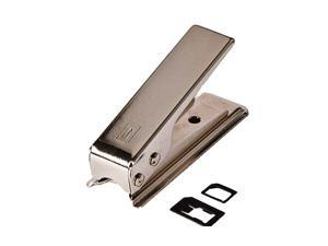 Nano Sim Cutter For Iphone 5 - Convert Full Micro Sim To Nano Sim