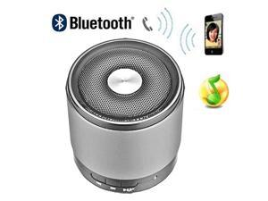 Mini Wireless Bluetooth Speaker Handsfree For Iphone 3G 3S 4G 4S 5G 5S
