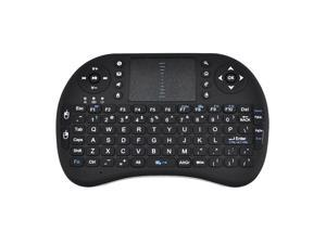 2.4G Rii Mini Wireless Keyboard Touchpad Pc Pad Google Andriod Tv Box