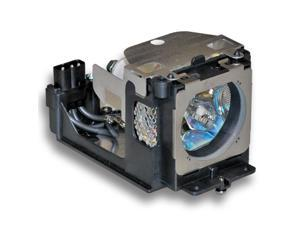 Compatible Projector Lamp for EIKI LC-WB42N with Housing, 150 Days Warranty