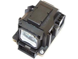 Original Projector Lamp for NEC VT676G with Housing, Philips / Osram Bulb Inside, 150 Days Warranty