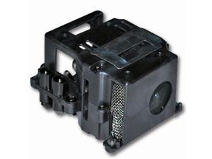 Compatible Projector Lamp for Plus U3-1080 with Housing, 150 Days Warranty