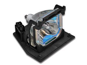 Compatible Projector Lamp for A+K LAMP-031 with Housing, 150 Days Warranty