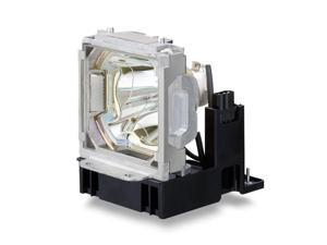 Compatible Projector Lamp for Mitsubishi XL6600U with Housing, 150 Days Warranty